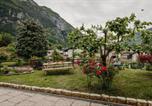 Location vacances Castello Tesino - Rose Garden-3
