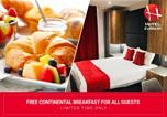Hôtel Royaume-Uni - Hotel Express Newcastle Gateshead-1