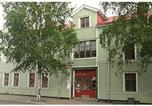 Hôtel Suède - Stf Hostel Umeå-1
