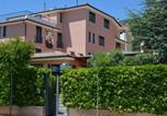 Hôtel San Giovanni Rotondo - Hotel Rosamarina-3