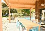 Location vacances Le Bois-Plage-en-Ré - Villa Dune-4