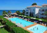 Villages vacances Haute Corse - Lagrange Grand Bleu Vacances – Résidence Sognu di Rena-1