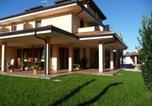 Hôtel Province de Gorizia - Villa Patrizia-1
