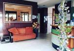 Hôtel Province d'Ancône - Hotel Sabra-4