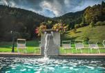 Location vacances Ledro - Chalet Val Concei-4