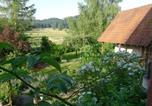 Location vacances Lembach - Un gîte dans la vallée-2