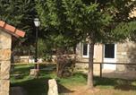 Location vacances Hoyos del Espino - Casas Rurales Alto Gredos-1