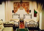 Hôtel Fès - Dar Hafsa-2