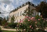 Hôtel Chalon-sur-Saône - La Source En Barange-3