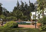 Location vacances Sellia Marina - Agriturismo Contrada Guido-1