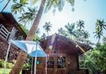 Hôtel Anjuna - Aria Beach-1