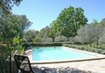 Location vacances Cotignac - La Bergerie-4