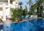Location vacances l'Ampolla - Apartment Residencia Sanolianso Iii-2