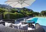 Location vacances Casalzuigno - Villa Oasi di Castelveccana-1