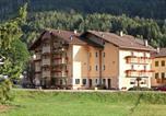 Hôtel Tesero - Albergo Negritella-1