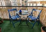 Location vacances Athènes - Athina - Guesthouse-2