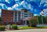 Hôtel Greenville - Holiday Inn Express Hotel & Suites - Wilson - Downtown, an Ihg Hotel-1