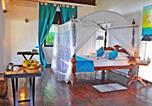 Location vacances Koggala - Villa Modarawattha-4