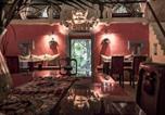 Hôtel Palenque - Hotel Boutique Quinta Chanabnal-2