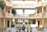 Villages vacances Bharatpur - Kadamb Kunj Resort-4