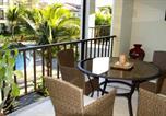 Location vacances Coco - Pacifico #L210 Condo-1