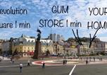 Location vacances Vladivostok - Central Square Gum-2
