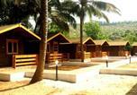 Villages vacances Gokarna - Kudle Ocean Front-4