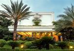 Hôtel Hyderâbâd - Taj Deccan-1