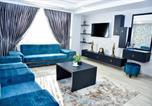 Hôtel Azerbaïdjan - Supreme Hotel Baku-1