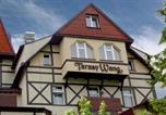 Hôtel Karpacz - Tarasy Wang-3