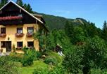 Location vacances Russbach am Pass Gschütt - Lammerauhof-1