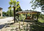 Location vacances Murlo - Quarantallina-4