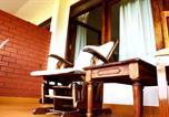 Location vacances Trivandrum - Vijaya Varma Beach Resort-3