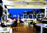 Hôtel Castellammare del Golfo - Cerri Hotel-4