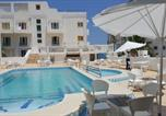 Hôtel Sousse - Hotel Sindbad Sousse