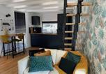 Location vacances Schiedam - Tiny House Experience Oud Beijerland-1