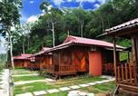 Villages vacances Mersing - Shaz Resort Pulau Tinggi-3