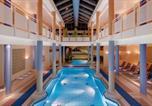 Villages vacances Lychen - Precise Resort Marina Wolfsbruch – The Apartments-2
