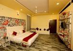 Hôtel Pushkar - Rock Star Hotel-4