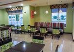 Hôtel Roswell - Comfort Inn & Suites Artesia-4