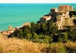 Hôtel Province d'Ascoli Piceno - B&B La Torretta sul Borgo-3