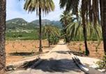 Location vacances Xàtiva - Finca Alzira-3