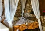 Location vacances Andrano - Stone Home - Sea & Landscape-3