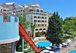Villages vacances Balchik - Sol Nessebar Mare Resort & Aquapark - All inclusive-4