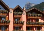 Hôtel Molveno - Residence Al Caminetto-4