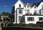 Location vacances Criccieth - Tirionfa Guest House-2
