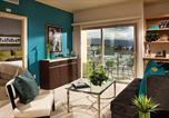 Location vacances Burbank - One Bedroom Suite in North Hollywood-3