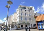 Hôtel Borkum - Hotel Atlantik-2