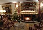 Villages vacances Sopot - Hubertus Aparthotel & Restaurant & Horse Club-2