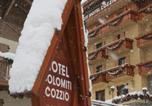 Hôtel Madonna di Campiglio - Dolomiti Hotel Cozzio-4